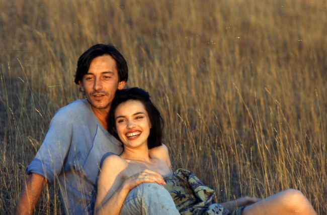 Blu-Ray Review Betty Blue  Euro But Not Trash-2790
