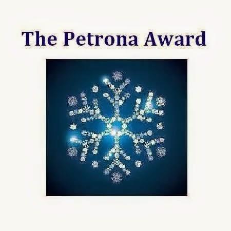 Petrona Logo 9