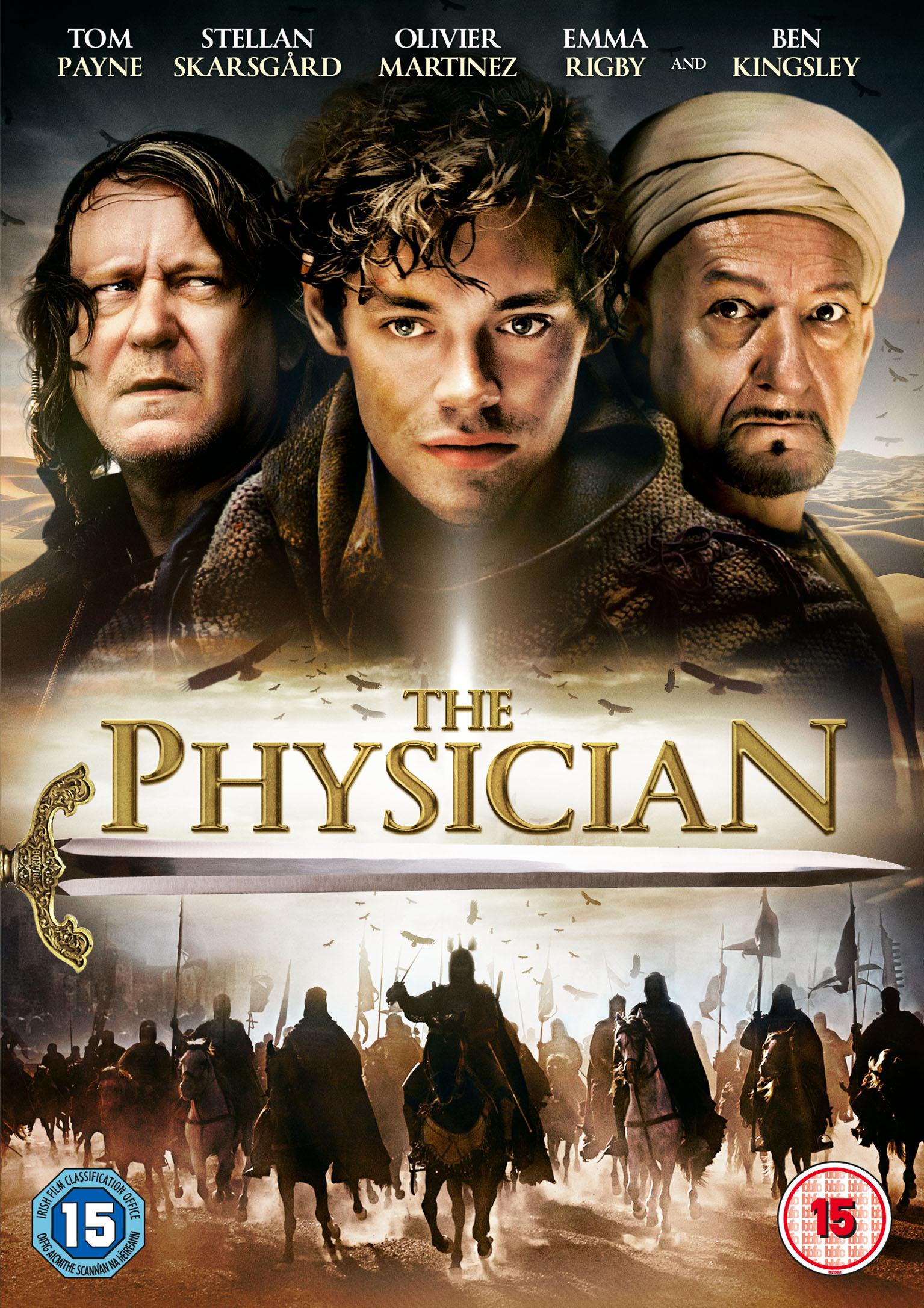 Animal instincts dvd zavvi com - Dvd Review The Physician