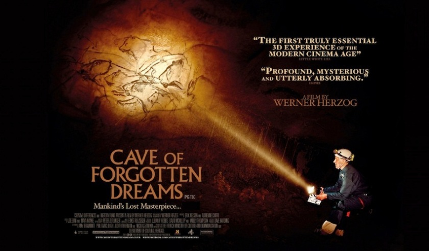 caveofforgottendreams