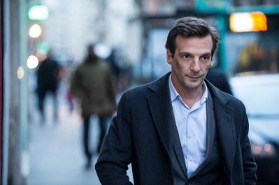 Mathieu Kassovitz (Malotru)