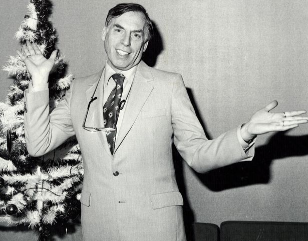 Larry-Grayson